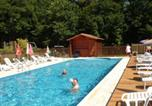 Camping avec WIFI Thiviers - Camping La Garenne-2