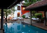 Hôtel Kochi - Malabar House-1