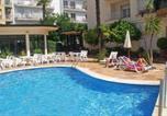 Hôtel Tossa de Mar - Hotel Mireia-1