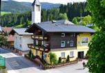Location vacances Annaberg-Lungötz - Pension Haus Rohrmoser-1
