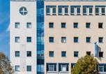 Hôtel Ahrensfelde - Ibis budget Berlin Ost-2