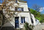 Location vacances Saumur - Villa troglodyte 2 chambres - Bords de Loire-2
