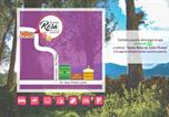 Location vacances Otavalo - Santa Rosa de Lima Hostal Zuleta-4