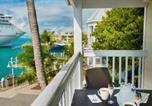 Hôtel Key West - Hyatt Residence Club Key West, Sunset Harbor-1