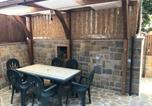 Location vacances Casal Velino - Bougainvillea House a 50 metri dal mare-2