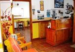 Hôtel Ushuaia - Posada del Pinguino-4