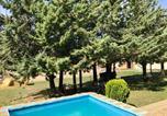 Location vacances Manzanera - Villa Calle El Ramblar-1