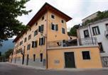 Location vacances  Province de Pordenone - Albergo Diffuso Polcenigo P.Lacchin-1