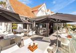 Location vacances  Nouvelle-Zélande - Quality Hotel Parnell-4