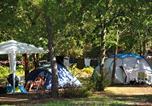 Camping avec Piscine Biscarrosse - En Chon Les Pins - Camping-Caravaning-4