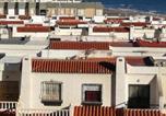 Location vacances Almería - Apto. Primera línea frente a Cabo de Gata-4