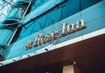 Hôtel Azerbaïdjan - Rose Inn Hotel Baku-1