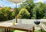Location vacances Cabriès - Bel appart pour 6 p, clim, parking et terrasse-3