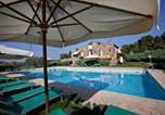 Location vacances Castellina in Chianti - Relais Riserva di Fizzano-1