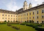 Hôtel Sankt Lorenz - Schlosshotel Mondsee-2