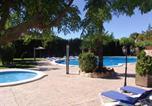 Location vacances Arbeca - Serra de Prades Apartments-2