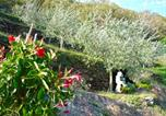 Location vacances  Province de Lecco - Rustico Ulivi - Ferienhaus in Colico Bucht Piona-4
