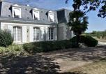 Location vacances Blois - Holiday home Chemin des Prairies de la Corne-2
