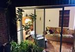Location vacances  Uruguay - Penthouse Duplex en Pocitos-4