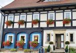 Hôtel Olbersdorf - Hotel Zittauer Hütte-2