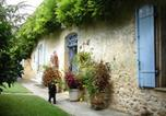 Hôtel Saint-Pey-de-Castets - La Petite Provence de Touron-3