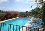 Location vacances Seillans - Bastide Provençale Les Mûriers d'Engaspaty-2