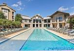 Location vacances Plano - Texas Corporate Housing Solutions Professional Apt-3