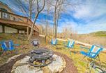 Location vacances Jasper - Muscle Shoals Wilderness Getaway on 200 Acres-1