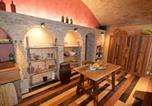 Location vacances Baschi - Luxurious villa, near Orvieto, with heated pool and private spa-4