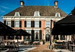 Hôtel Zutphen - Hampshire Hotel - 's Gravenhof Zutphen