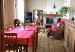 Location vacances Perpezac-le-Blanc - Villa de 3 chambres a Saint Cyr les Champagnes avec piscine privee jardin clos et Wifi-4