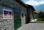 Location vacances Morbegno - Casa Vacanza Biancaneve, 5 minuti dal lago di Como-2