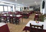 Hôtel Ax-les-Thermes - Hotel Refugi dels Isards-4