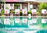 Location vacances Taling Ngam - Villa Ayundra-2