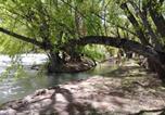 Location vacances San Rafael - La Casona del Trencito-3