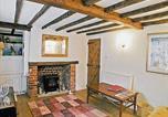 Hôtel Aldeburgh - Sanibel Cottage-1