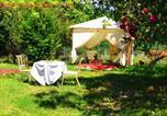 Location vacances Pontecorvo - Posada Oasi Tropical-1