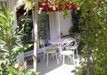Location vacances Le Bouscat - Apartment Gite 2 personnes City Break du Médoc.-1