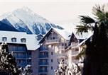 Location vacances  Hautes-Pyrénées - Residence Pierre & Vacances Les Rives de l'Aure-1