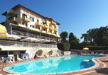 Hôtel Orta San Giulio - Hotel La Bussola-2