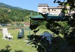 Hôtel Province de Massa-Carrara - B&B Il Viandante-4