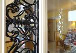 Hôtel Paris - Villa Du Maine-3