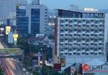 Hôtel Semarang - @Hom Semarang Simpang Lima-2