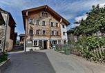 Hôtel Fiesch - Bnb Chez Pia-2