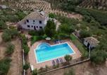 Location vacances Almedinilla - Casa de la Higuera-1