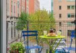Location vacances Belfast - Citygate Apartment-4