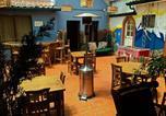 Hôtel Bolivie - Greenhouse Bolivia-1