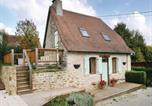 Location vacances Saint-Martin-le-Vieux - Holiday home Bourneix H-900-3