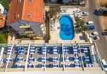 Hôtel Kas - Kaş Artemis Hotel-3