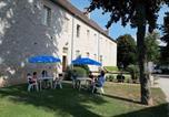 Location vacances  Saône-et-Loire - Chateau De L'Eperviere 2-3